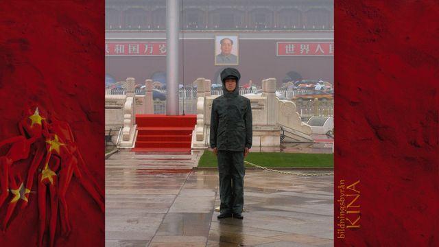 Bildningsbyrån - Kina : Goda grannar?