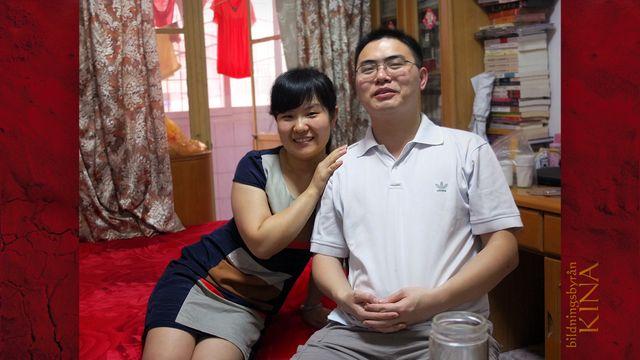 Dating kinesisk kvinna Executive dating service San Francisco