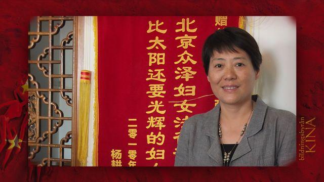 Bildningsbyrån - Kina : Konkubiner