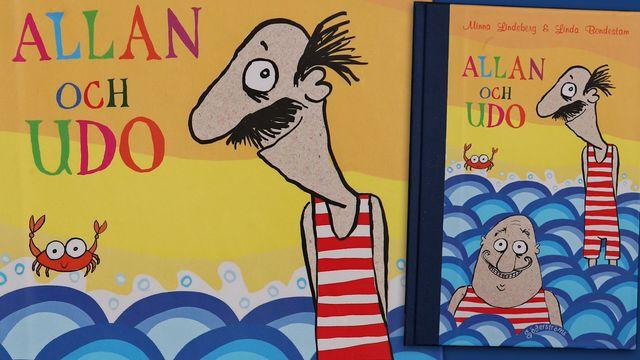 Småsagor : Allan och Udo, del 2