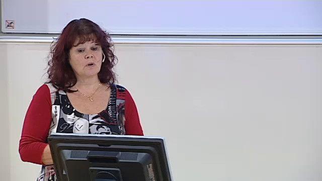 UR Samtiden - Autismliknande tillstånd : Studenter med Aspergers syndrom