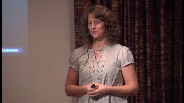 UR Samtiden - Nobelpriset 2012 : Cellernas sinnrika mottagare