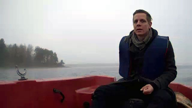 Mediatiden : Utøya