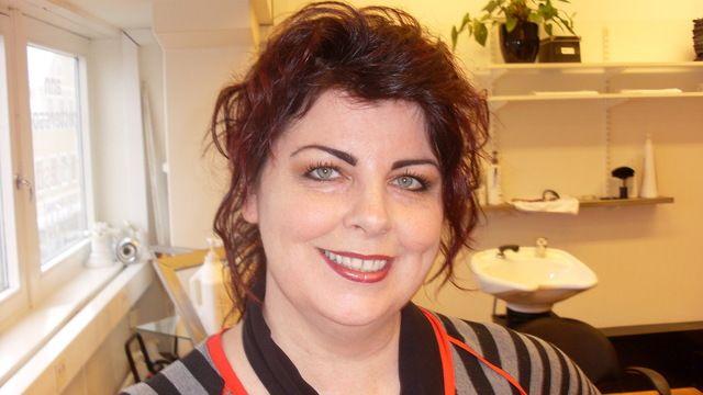 Lärarrummet : Ann Pettersson, frisörlärare
