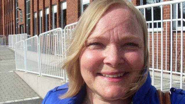 Lärarrummet : Eva Dahlqvist, superlärare