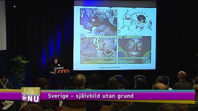 UR Samtiden - Varning för ras : Sverige - självbild utan grund