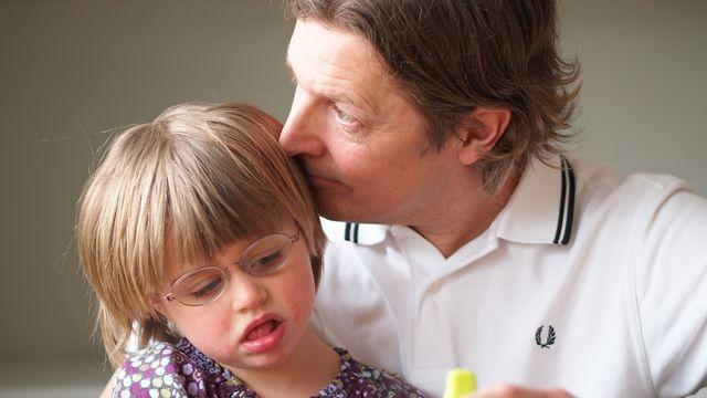 Liv med autism : En blick från Mimmi