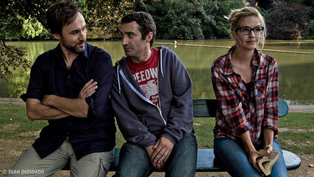 Kortfilmsklubben - franska : Le problème c'est que...