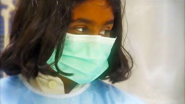 Drömyrket - finska : Läkare