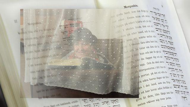 Bildningsbyrån - feminist och troende : Kvinnan bakom gardinen
