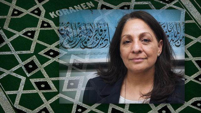 Bildningsbyrån - feminist och troende : Jag vill ha en kvinnlig imam
