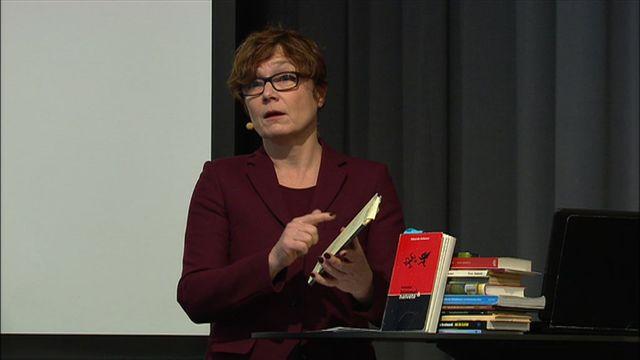 UR Samtiden - Skolbibliotek 2013 : Kan alla älska böcker?