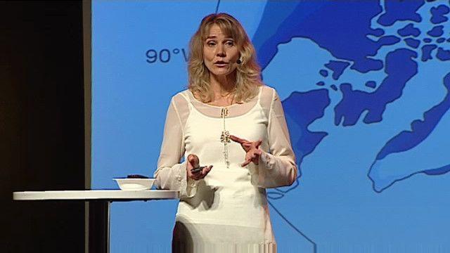 UR Samtiden - Forskar-Grand Prix 2012 : Vad händer när permafrosten tinar?