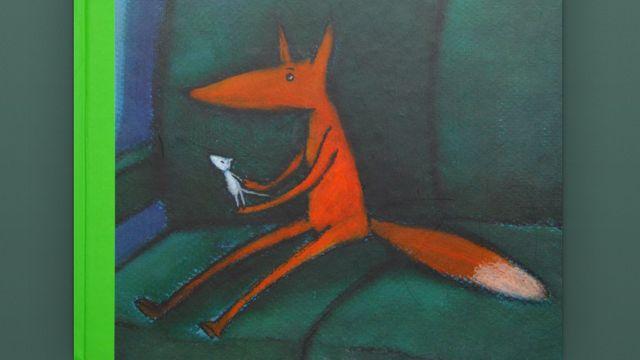Småsagor : Räven och Musen letar ny lya