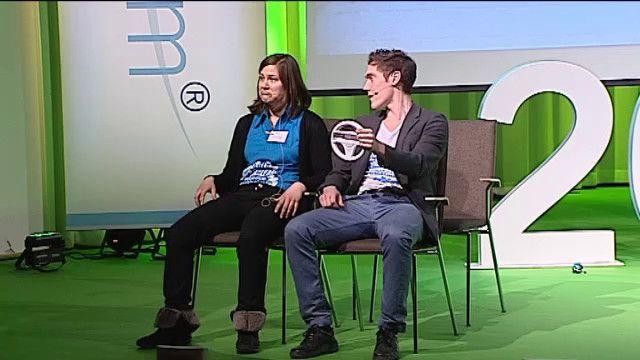 UR Samtiden - Klimatforum 2013 : Nästa generation - framtidens transporter