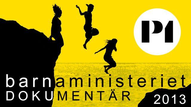 Barnaministeriet Dokumentär : Vi är överbegåvade