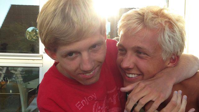 Liv med autism : Tvillingarna Lundholm