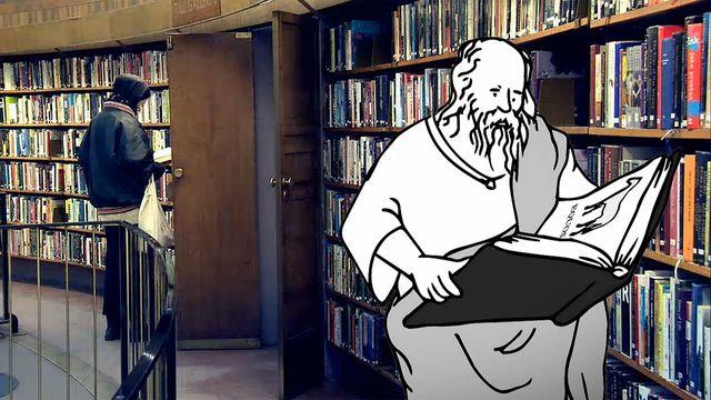Lärandets idéhistoria : Vad är kunskap?