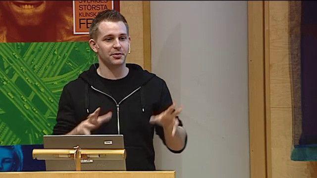 UR Samtiden - Övervakning och kontroll : Dataskydd i sociala medier