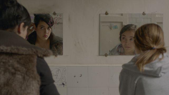 Kortfilmsklubben - franska : Ce n'est pas un film de cow-boys