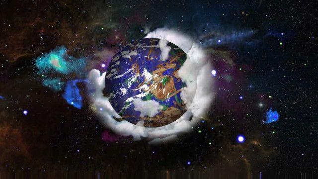 Skapelsemyter : Tanke och ingenting