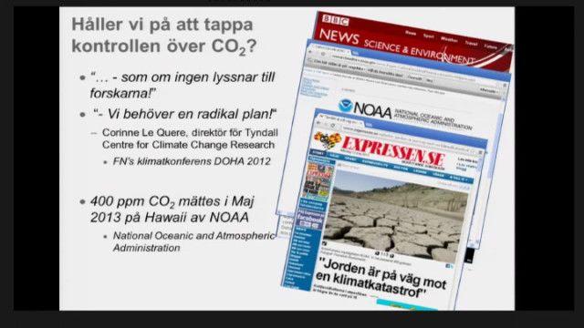 UR Samtiden - Lundaforskare föreläser 2013 : Bilarna laddas av vägen