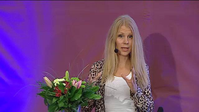 UR Samtiden - Lundaforskare föreläser 2013 : Spelifiering i lärandet
