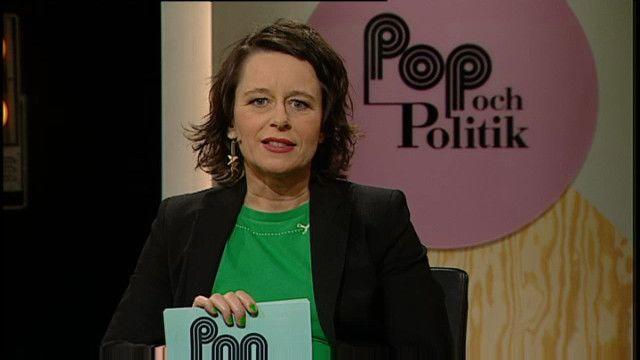 Pop och politik - syntolkat : Demokrati