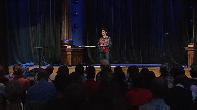 UR Samtiden - Skeptikerkongressen 2013 : Hur magiker lurar våra hjärnor