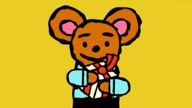 Pinos dagbok - japanska : Pinos födelsedag