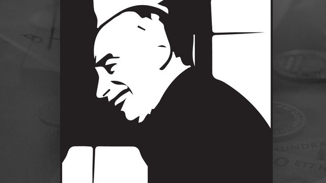 Bildningsbyrån - ekonomi : Keynes - kapitalismens räddare?