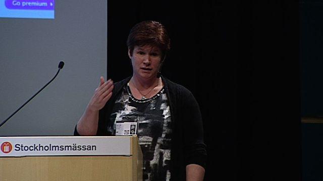 UR Samtiden - Skolforum 2013 : Läsförståelsestrategier i praktiken i år f-3