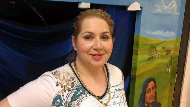 Lärarrummet : Undervisning på två språk