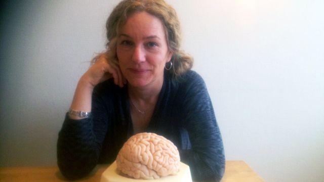 Lärarrummet : Minnesträning för hjärnskadade