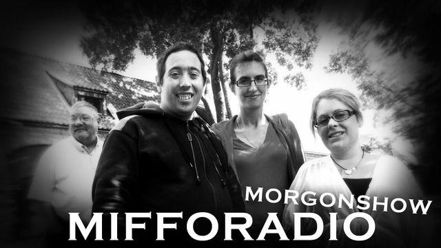 Mifforadio : Bakom kulisserna på MiffoTV