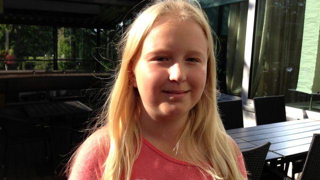 Barnaministeriet dokumentär : Ibland är jag mina föräldrars öron