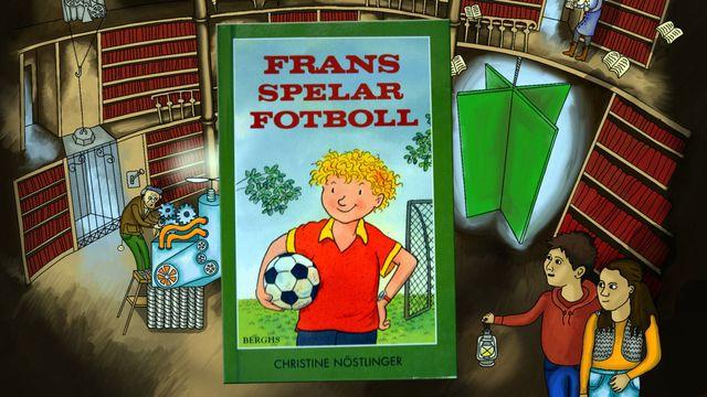 Magiska biblioteket : Sport
