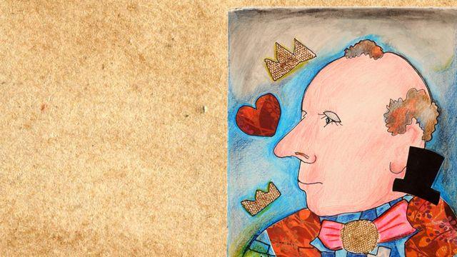H.C. Andersen : En sagoberättare