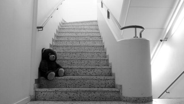 Barnaministeriet - barnen och rättvisan : Barnahusen som sviker barnen