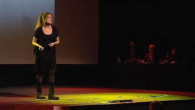 UR Samtiden - Forskar-Grand Prix 2013 : Luften, partiklarna och vår hälsa
