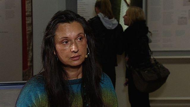 UR Samtiden - Vi är romer : Mitt liv som rom i Sverige - Celina Adamsson