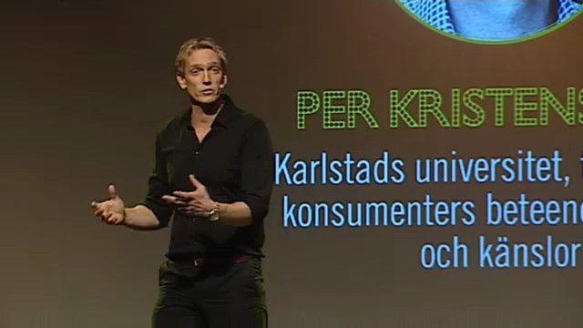 UR Samtiden - Forskar-Grand Prix 2013 : En konsuments känslor