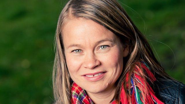 Vår samiska kamp : Stolt framtid