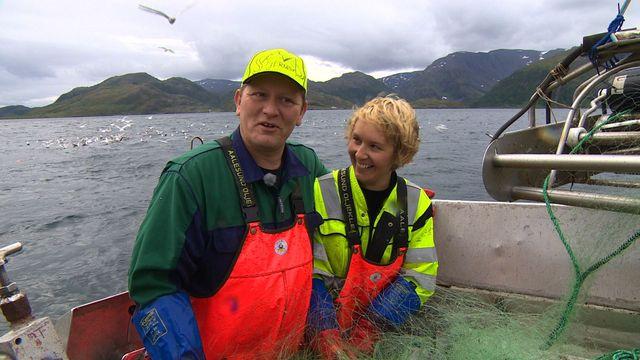 Vår samiska kamp : Entreprenörernas tid