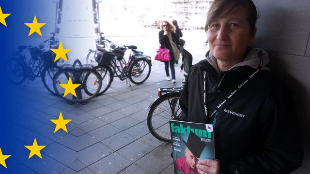 Bildningsbyrån EU : Plus och minus med fri rörlighet