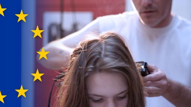Bildningsbyrån EU : Gifter känner inga gränser