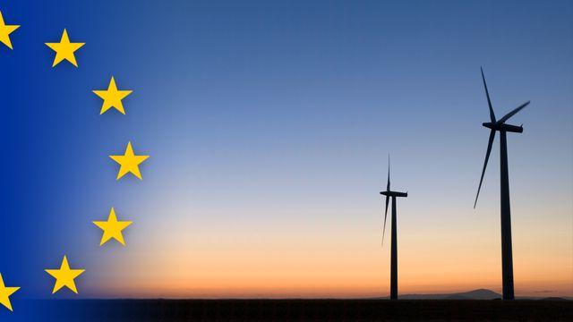 Bildningsbyrån EU : Vad hände med klimatpolitiken?