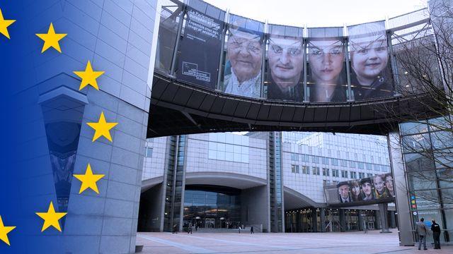 Bildningsbyrån EU : Hur jobbar en parlamentariker?