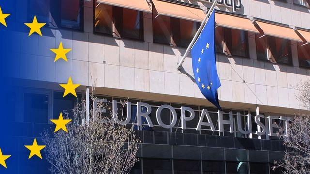 Bildningsbyrån EU : Federation eller sönderfall?