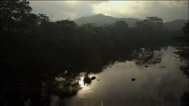 Se hungern! - syntolkat : Nicaragua